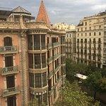 Alexandra Barcelona A DoubleTree By Hilton Foto