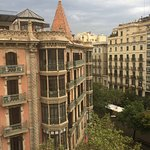 Foto de Alexandra Barcelona A DoubleTree By Hilton