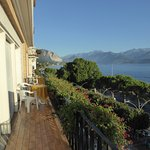 Photo de Hotel Milan Speranza Au Lac