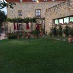 Hotel Villa de Abalos Foto