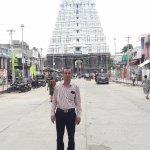 Ekambareshvara Temple