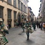 Zdjęcie Ristorante Il Cantuccio