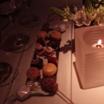7 course tasting menu