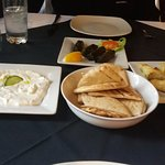 Starters to share