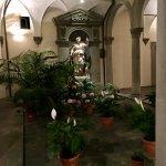 Foto de Palazzo Tolomei Residenza d'Epoca