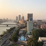 InterContinental Cairo Semiramis Foto