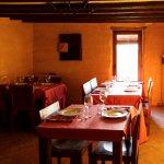 Salón para restaurante