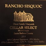 Photo of Rancho Sisquoc Winery