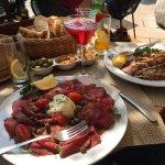 Big plates :)