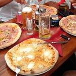 Foto de Top Balloon Pizzeria