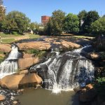 Foto de Falls Park on the Reedy