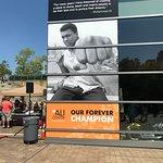 Foto de Muhammad Ali Center