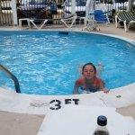 Foto di Royal Clipper Inn and Suites