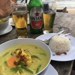 Photo of Gili Air Santay Restaurant