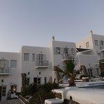 Photo de Apanema Resort