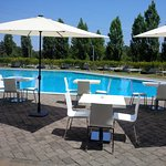 A Point Arezzo Park Hotel Photo