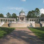 Arkhangelskoye Estate and Museum