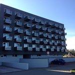 Photo of Hotel AquaCity Mountain View