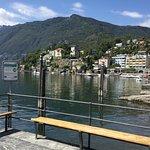 View of Ascona