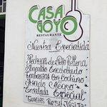 Photo of Casa Goyo
