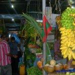 Male Local Market Photo