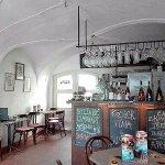 Kavárna U Zidovske brany