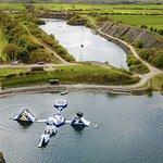 Photo de Ballyhass Lakes Activity Centre & Fishing