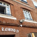 Photo de Grand Hôtel Raymond IV