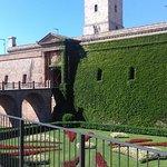 Photo of Montjuic Castle