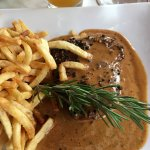 Photo de Pistache French Bistro