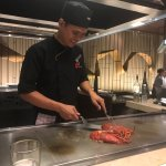ภาพถ่ายของ Nami Teppanyaki Steakhouse - at the JW Marriott Hotel Bangkok