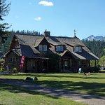 Photo de Jasper Information Centre