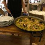 Photo de Restaurante Sa Nansa