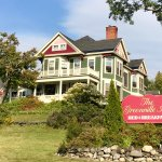Greenville Inn at Moosehead Lake Picture