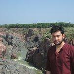 Bild från Raneh Falls