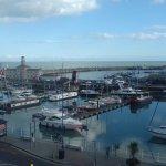 Photo de Travelodge Ramsgate Seafront
