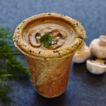 Champignon Cream Soup