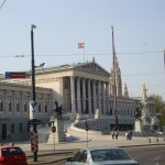 Photo of Parliament Building