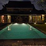 Space at Bali Image