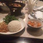Foto de Cau Go Vietnamese Cuisine Restaurant