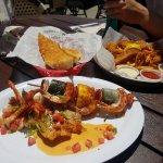 Foto de Bubba Gump Shrimp Co. Restaurant and Market