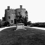 Powis Castle 7th August 2017