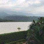 View of river Ganga