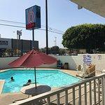 Foto de Motel 6 Los Angeles - El Monte