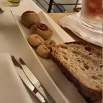 Creativita Restaurant Foto