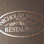 Photo de Nicolas Baudin's Restaurant and Bar