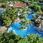 Photo de La Siesta Salou Resort & Camping