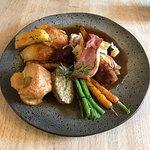 THE best chicken roast!