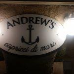 Photo of Andrew's Faro