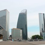 Photo of La Defense